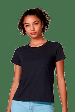 Camiseta Manga Curta - PRODUTO TESTE